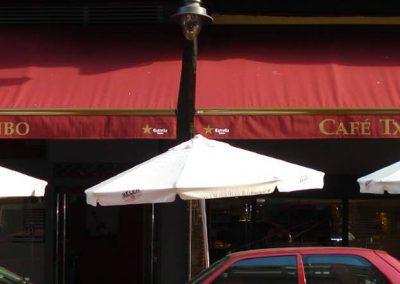 CAFÉ TXINBO