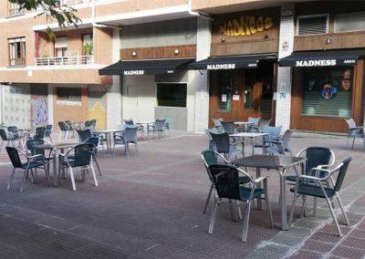 CAFETERÍA MADNESS